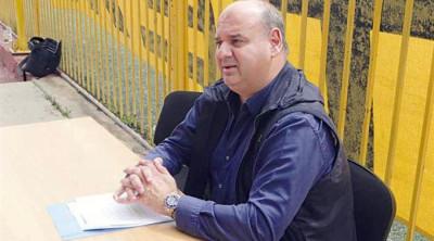 «Όποιος άλλος έχει ενεργήσει αντίθετα με τις εντολές της διοίκησης έχει τελειώσει από την ομάδα», ξεκαθάρισε ο πρόεδρος της κρητικής ομάδας