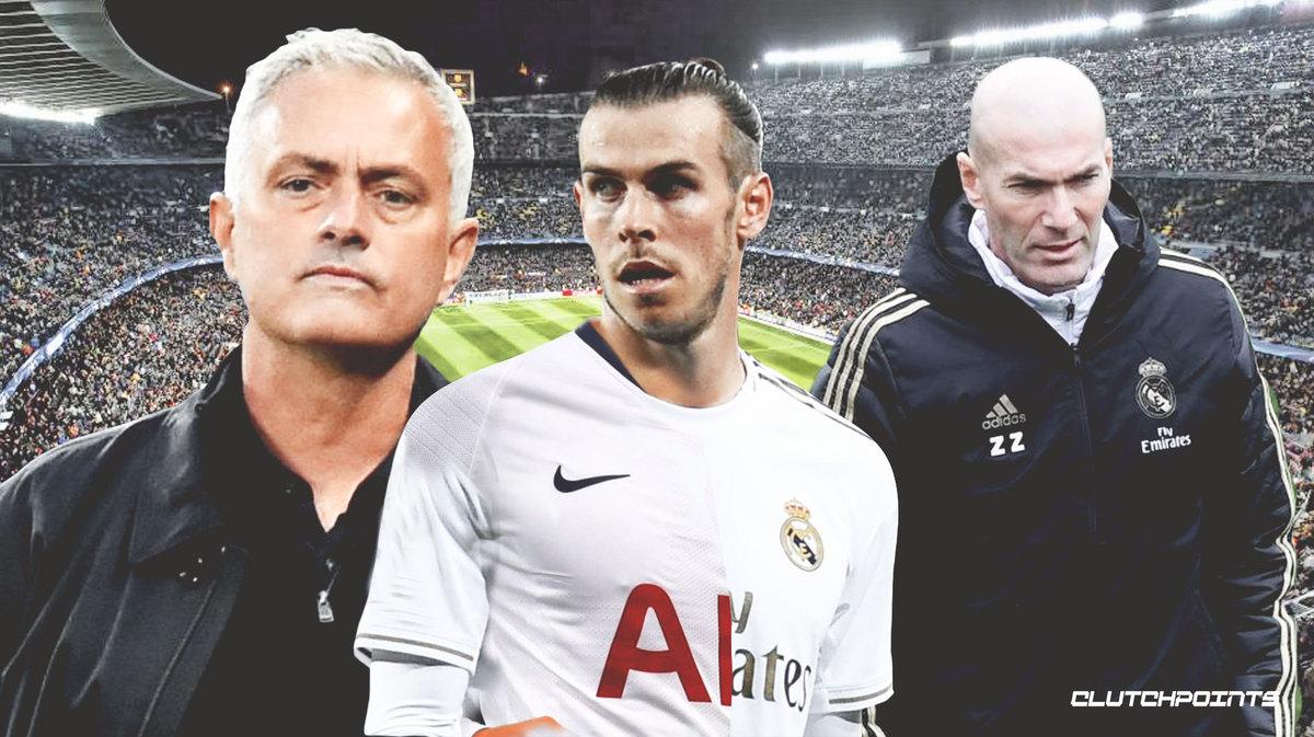 Gareth-Bale-Jose-Mourinho-Zinedine-Zidane